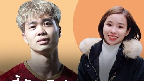 Công Phượng đính hôn chớp nhoáng, báo Thái ngỡ ngàng về trình giấu người yêu của 'Messi Việt'