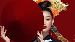 Trang phục chống dịch COVID-19 gây chú ý tại Miss Universe 2020
