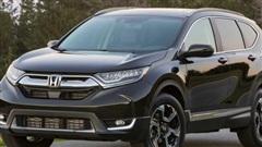 Giá xe ôtô hôm nay 4/6: Honda CRV dao động từ 983-1.093 triệu đồng