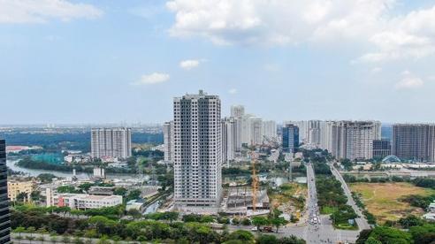 Thị trường bất động sản Khu Nam TPHCM: Tăng sức hấp dẫn nhờ các siêu dự án hạ tầng