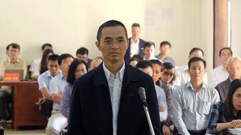 Cách chức Chánh Thanh tra Bộ TT&TT với ông Đặng Anh Tuấn
