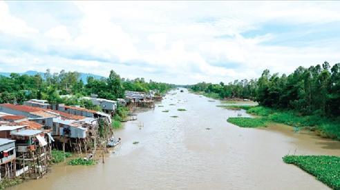 Khí chất Phù Nam