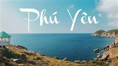 Đâu chỉ có 'hoa vàng trên cỏ xanh', Phú Yên còn tiềm ẩn vẻ đẹp mộc mạc gây say đắm lúc bình minh: Điểm đến cuối tuần cho những người thích sự yên bình