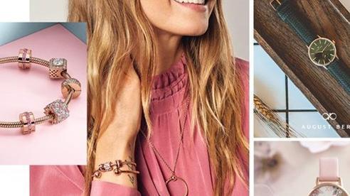 Trang Cocomi.vn chuyên đồng hồ và trang sức lần đầu ra mắt tại Việt Nam