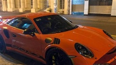 Cận cảnh Porsche 911 GT3 RS từng của ông Đặng Lê Nguyên Vũ, ngoại thất dễ lầm tưởng với xe cũ của Cường 'Đô La'