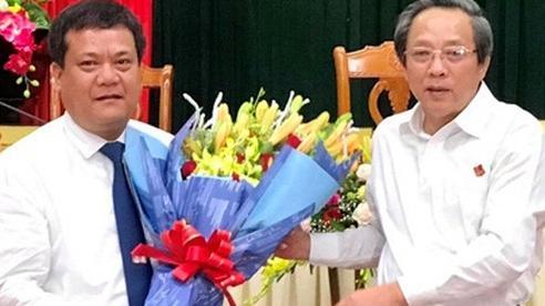 Quảng Bình có Phó chủ tịch UBND tỉnh mới