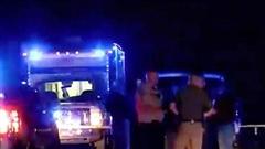 Xả súng kinh hoàng ở Mỹ, 7 người chết thảm