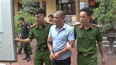 Nam Định: Giám đốc CA tỉnh khen thưởng thành tích phá án vụ 'bảo kê' hỏa táng