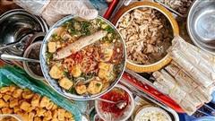 Khách du lịch thích ăn gì vào bữa sáng ở Việt Nam?