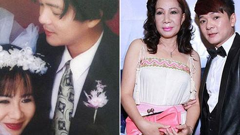 Hé lộ chuyện ít biết về cuộc hôn nhân của Vũ Hà với vợ đại gia lớn hơn 8 tuổi