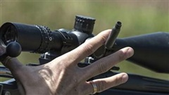Nga chế tạo súng bắn tỉa siêu xa cho đặc nhiệm