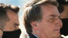 Brazil: 'Mỗi phút có 1 người chết vì Covid-19', tổng thống trút giận lên WHO