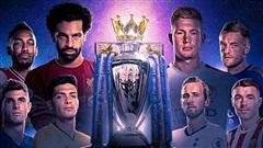 Ngoại hạng Anh tái khởi động, Man City đối đầu Arsenal