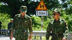 PGĐ Công an Đà Nẵng: Triệu Quân Sự có thể đã trốn khỏi đèo Hải Vân, CA chuyển chiếc lược truy bắt