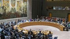 Ngăn bỏ cấm vận vũ khí cho Iran, Mỹ tìm đồng thuận Nga, Trung