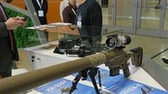 Nga gây trang cãi khi phát triển súng bắn tỉa xa 7km