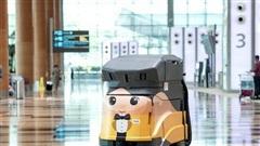 Ngành hàng không quốc tế hướng tới 'sân bay không chạm' hậu Covid-19