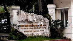 Đại học Quốc gia Hà Nội tuyển hơn 10 nghìn sinh viên hệ đại học chính quy năm 2020