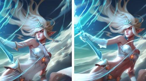 Game thủ rần rần phản đối Riot vì trang phục tướng nữ trong LMHT: Tốc Chiến quá... kín