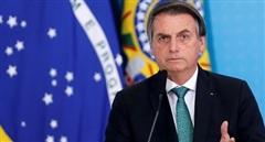 Nối gót Mỹ, Brazil doạ rút khỏi WHO