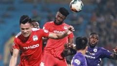 [ẢNH] Mãn nhãn với trận cầu tâm điểm Hà Nội FC – Hoàng Anh Gia Lai