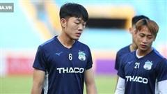 HLV Lee Tae-hoon: HAGL thua Hà Nội vì lỗi cá nhân, nếu có Xuân Trường thì đã đá tốt hơn