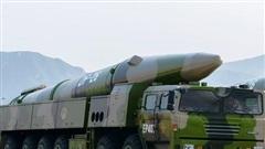 Trung Quốc phá hủy 95% kho tên lửa đạn đạo, hành trình khi ký INF với Mỹ, Nga