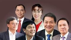 Dù bị ảnh hưởng bời Covid-19, Việt Nam vẫn có 6 tỉ phú USD lọt top giàu nhất thế giới