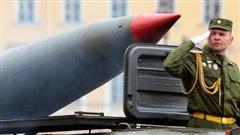 Vũ khí hạt nhân chiến thuật: 'Trò chơi' mới đầy nguy hiểm giữa Mỹ và Nga