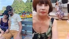 Sau tin đồn bị chồng Tây bạo hành, cô dâu 65 tuổi chính thức lên tiếng, tiết lộ toàn bộ sự thật bất ngờ đến 'đáng sợ'