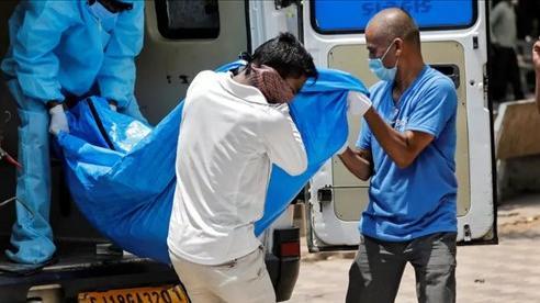 Cập nhật 7h ngày 7/6: Gần 7 triệu người mắc Covid-19 trên toàn cầu, Ấn Độ vẫn là 'ổ dịch' lớn nhất châu Á với hơn 10.000 ca nhiễm mới