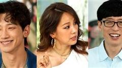'Nữ hoàng sexy' Lee Hyori từng không thể tham gia chương trình thực tế vì một lý do bất ngờ liên quan đến tình cũ?