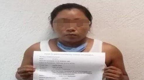 Sợ bị chồng bỏ, người phụ nữ độc ác sát hại thai phụ 17 tuổi để cướp con