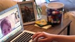 Cách chia sẻ nhanh màn hình duyệt web bằng Google Meet