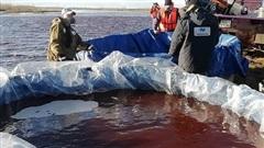 Vụ tràn hơn 20.000 tấn dầu diesel ở Nga: Mỹ đề nghị giúp đỡ xử lý sự cố