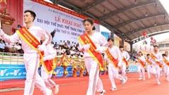 Tổng kết 10 năm thực hiện 'Chiến lược phát triển thể dục, thể thao Việt Nam đến năm 2020' trên địa bàn tỉnh Hòa Bình