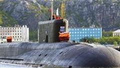 Forbes tiết lộ bí mật của hạm đội tàu ngầm Nga