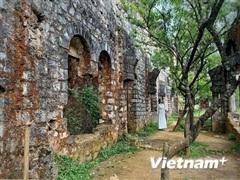 [Video] Tu viện cổ Tả Phìn: Nơi thời gian ngừng lại giữa mây trời Sapa