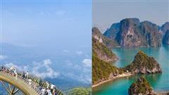 Đà Nẵng và Quảng Ninh bắt tay làm du lịch