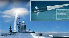 Nga buộc Mỹ thay đổi chiến lược trên biển