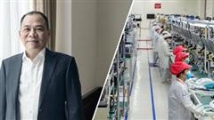 Bloomberg: Phạm Nhật Vượng - người đàn ông giàu nhất Việt Nam cùng khát vọng đưa đất nước tới 'sân chơi toàn cầu'