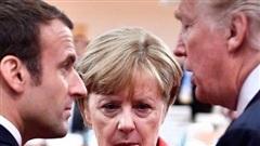 Nga sẽ hưởng lợi hay càng thêm 'đau đầu' về việc Mỹ rút quân khỏi Đức?