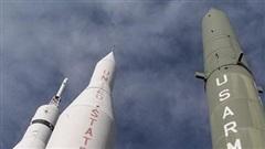 Nga và Mỹ sẽ nối lại đàm phán về giải trừ vũ khí hạt nhân