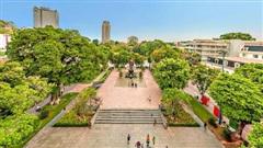 Xây dựng sản phẩm du lịch thế mạnh, tổ chức sự kiện văn hóa, thể thao thu hút khách tới Hà Nội
