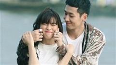 Tuấn Trần khoe loạt ảnh tình bể bình bên 'người yêu' mới hóa ra là cô nàng Khánh Vân xinh đẹp của 'Mắt biếc'