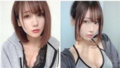 Vừa xinh vừa gợi cảm, nữ cosplayer được fan nhận xét giống Yua Mikami, khuyên nên bỏ nghề đi đóng phim để nổi tiếng