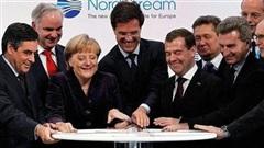 Đức bênh vực Nord Stream-2, chuẩn bị đáp trả trừng phạt Mỹ