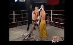 Nóng: 'Đệ nhất Thiếu Lâm' đăng đàn hé lộ thông tin quan trọng về vụ thách đấu Mike Tyson