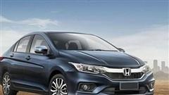Bảng giá xe ô tô Honda mới nhất tháng 6/2020: Honda City chỉ từ 559 triệu đồng