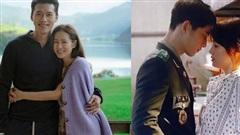 'Hạ cánh nơi anh' của Hyun Bin - Son Ye Jin được báo chí xứ Hàn ca tụng nổi tiếng hơn cả phim của Song Joong Ki - Song Hye Kyo